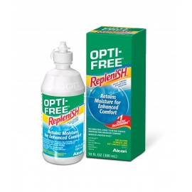 OptiFree Replenish 300ml.