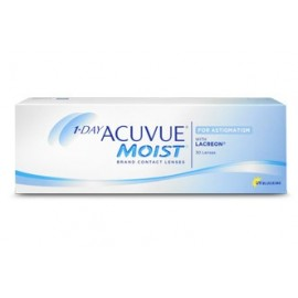 Acuvue 1 Day Moist Astigmatismo