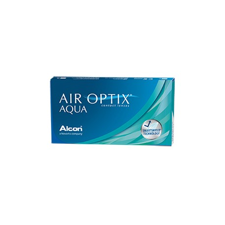 Air Optix Aqua