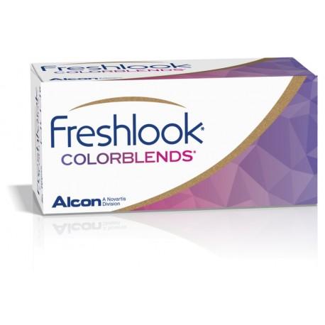 FreshLook ColorBlends Nuevos
