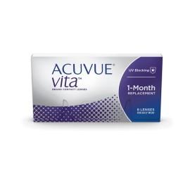 Acuvue Vita México
