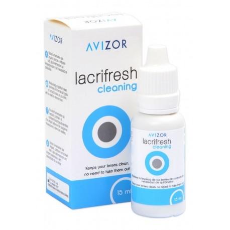 Avizor Lacrifresh Cleaning